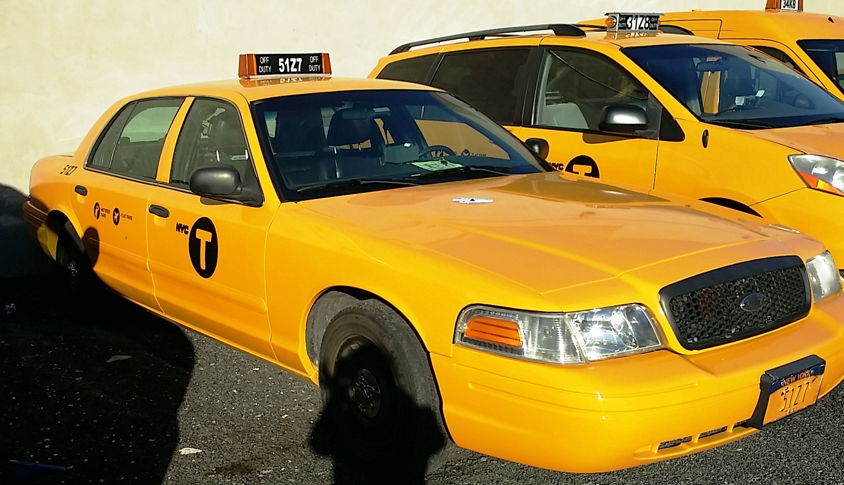 Picture Cars Advanced Search 1980 Ford Crown Victoria Taxi 2009